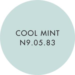 Cool Mint N9. 05.83