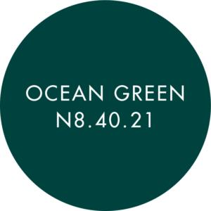 ocean-green