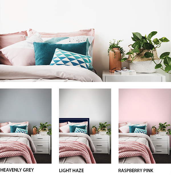 4 x billeder_soveværelse